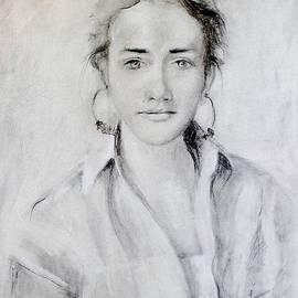 Karina Plachetka - Sylwia