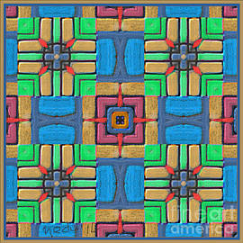 Nedunseralathan R - Symmetrica 333