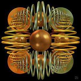 Manny Lorenzo - Symmetries