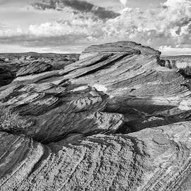 Silvio Ligutti - Symphony of Frozen Waves Horseshoe Bend Page Glen Canyon Arizona - Navajo Nation