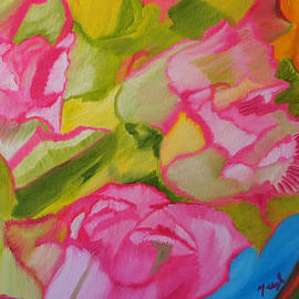 Meryl Goudey - Symphony Of Roses