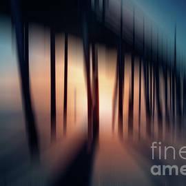 Dan Carmichael - Symphony of Shadow - a Tranquil Moments Landscape