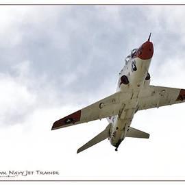 AGeekonaBike Photography - T-45 Goshawk Navy Trainer II