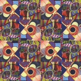 Helena Tiainen - T J O D Tile Variations 10