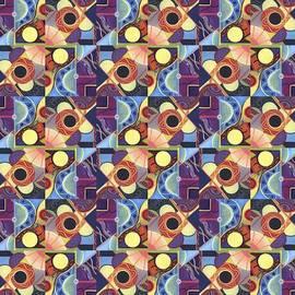 Helena Tiainen - T J O D Tile Variations 11