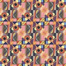 Helena Tiainen - T J O D Tile Variations 16
