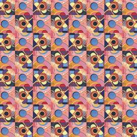 Helena Tiainen - T J O D Tile Variations 17