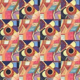 Helena Tiainen - T J O D Tile Variations 19
