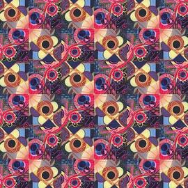 Helena Tiainen - T J O D Tile Variations 13