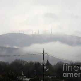 Taikan Nishimoto - Mt. Ikoma