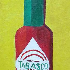 Margaret Harmon - Tabasco Brand Pepper Sauce
