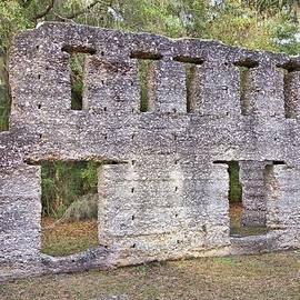 Gordon Elwell - Tabby Ruins