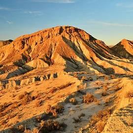Marek Stepan - Tabernas Desert