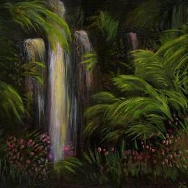 Leona Borge - Tahiti