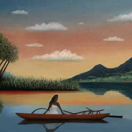 Gordon Beck - Tahitian Morning