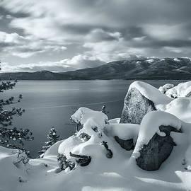 Jonathan Nguyen - Tahoe Wonderland