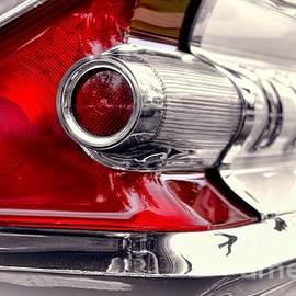Henry Kowalski - Taillight 1959 Mercury Monterey
