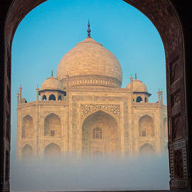Inge Johnsson - Taj Mahal from Jawab