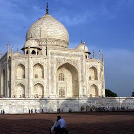 Aidan Moran - Taj Mahal Love