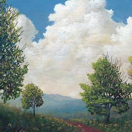 Kenneth Stockton - Take A Hike