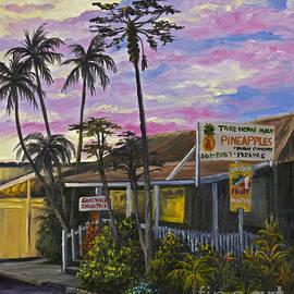 Darice Machel McGuire - Take Home Maui