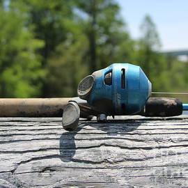Omi Salavea - Take me Fishing II