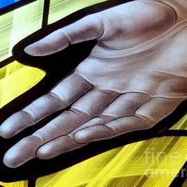 Ed Weidman - Take My Hand