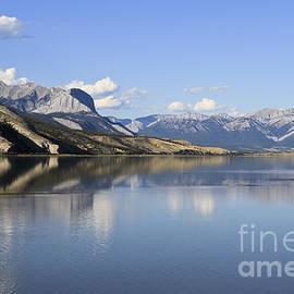 Teresa Zieba - Talbot Lake Jasper National Park II