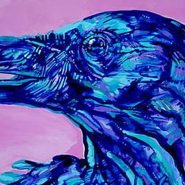 Derrick Higgins - Talking Raven