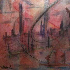 Robert DeSanti - Tall Ships in New York