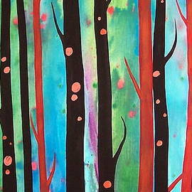 Karla Gerard - Tall Trees