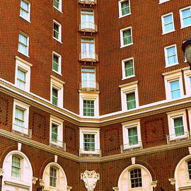 Kathy Barney - Tall Windows Westin Poinset Hotel