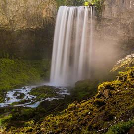 Christopher Fridley - Tamanawas Falls