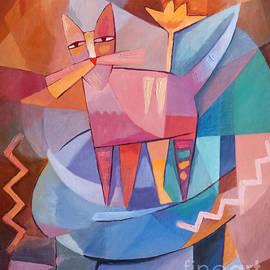 Lutz Baar - Tango Cat