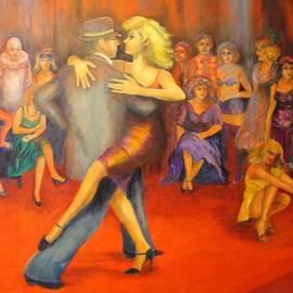 Dagmar Helbig - Tango