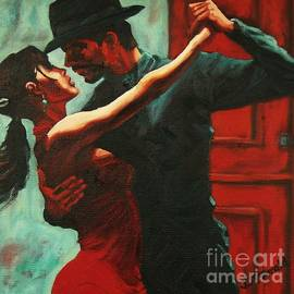 Janet McDonald - Tango Intensity