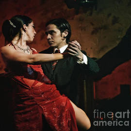 Michel Verhoef - Tango - The passion