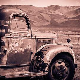 Steven Bateson - Taos Mountain G M C