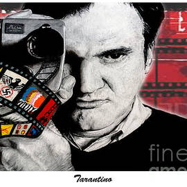 S G Williams - Tarantino