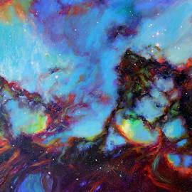 Marie Green - Tarantula Nebula