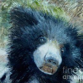 Ann Radley - Taruni Bear