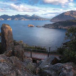 Kim Andelkovic - Tasmania the Beautiful State