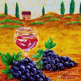 Annie Zeno - Taste of Italy