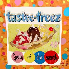 Beth Saffer - Tastee Freez