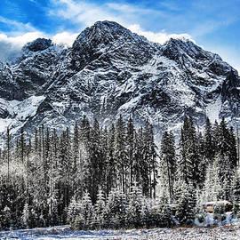 Mariola Bitner - Tatra Mountains