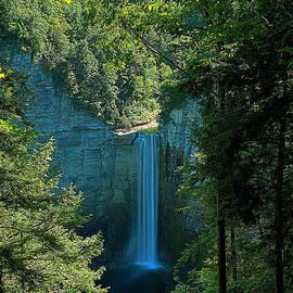 Paul Ge - Taughannock falls Ithaca New York