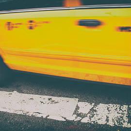 Karol  Livote - Taxi Taxi