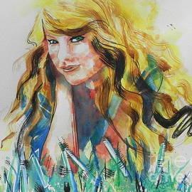 Chrisann Ellis - Taylor Swift
