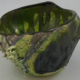 Mario Perron - Tea Bowl #6