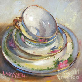 Linda Smith - Tea for Two